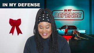 Iggy Azalea   In My Defense Album  REACTION 