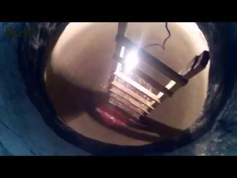 Гидроизоляция (питьевой бассейна) ремонт