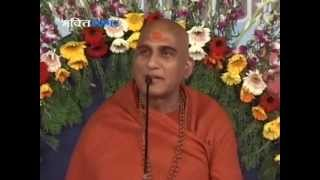 Shri Ram Katha by Swami Avdheshanand Giriji Maharaj in Seoni District, M.P Day - 7 Part 2