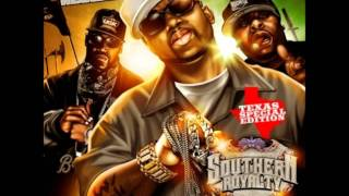 Bun B Feat. E.S.G Slim Thug - In My Cadillac - Scarface, UGK (Southern Royalty)