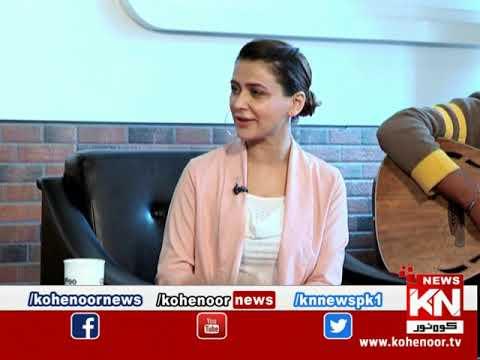 ChitChat with Mustafa Shah 07 March 2021 | Kohenoor News Pakistan