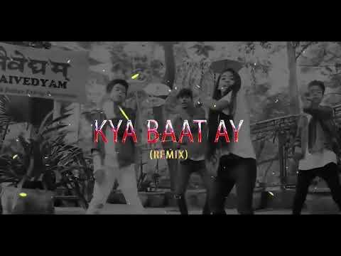 Harrdy Sandhu -kya baat ay ( dance choreography remix ) by dj aNiL durgapur plz subscribed my YouTub
