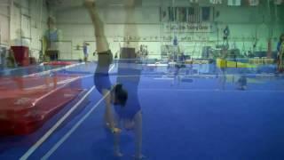 Erifilly,annie&sage future Olympians part 2 - BSA