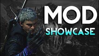 Devil May Cry 5 - Devil Bringer Mod Showcase