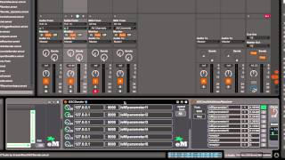 eraserMice Ableton OSCular Toolkit from Isotonik