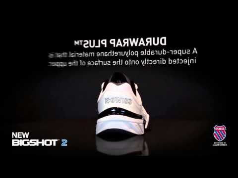 Tennis-Point.de - K-Swiss Performance BigShot
