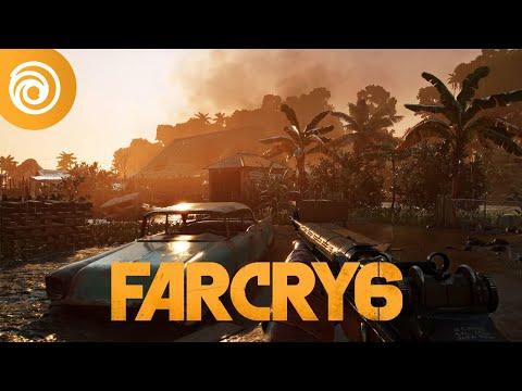 Trailer PC - Far Cry 6 de Far Cry 6