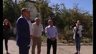 Больницы и поликлиники Севастополя практически готовы к началу отопительного сезона
