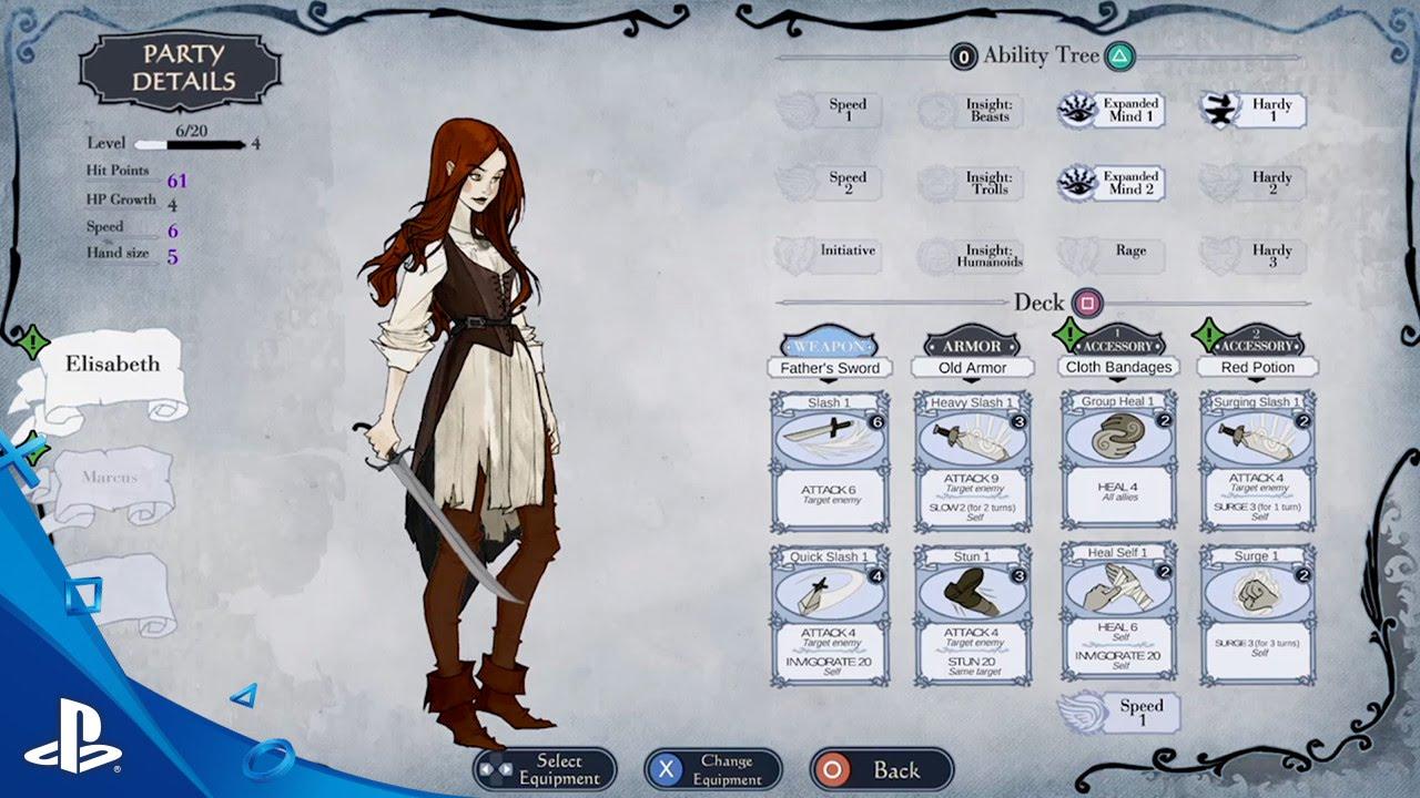 The Huntsman: Winter's Curse Adventures Onto PS4 August 16