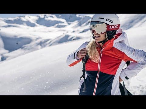 Schöffel Damen Ski Jacket SCHLADMING2