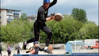пожарно - прикладной спорт ВСЕРОССИЙСКИЕ СОРЕВНОВАНИЯ МЧС