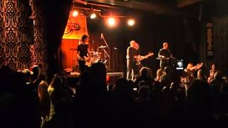 Streetheart - Action live in Calgry