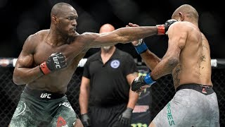 Top 8 nocautes de lutadores do UFC 245
