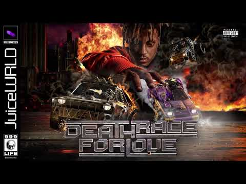 Juice WRLD - Empty (Official Audio) - Juice WRLD