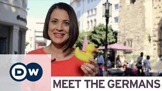 The best unpronounceable German words, part 1 | Meet the Germans