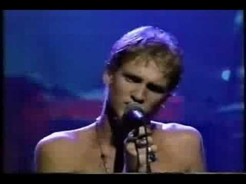 Alice in chains - Sea of sorrow (Live 1991)