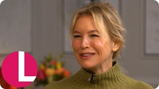Renée Zellweger Responds To Judy Garlands Daughters Reluctance To See Her New Film | Lorraine