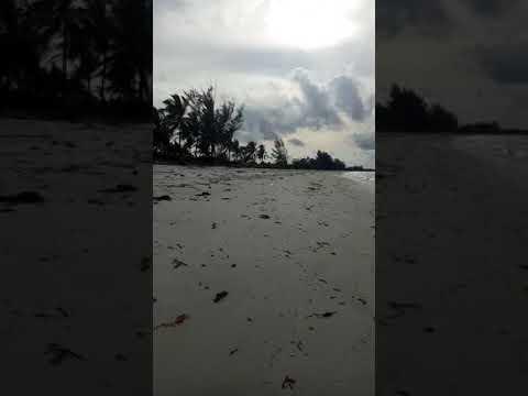 Pantai Tendak Bakit