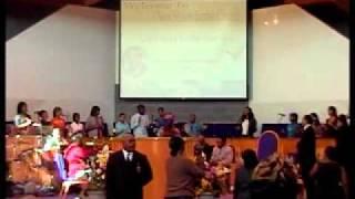 I've Got Something - NewShiloh Youth Choir