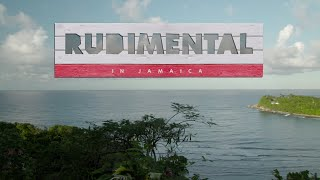 Rudimental In Jamaica