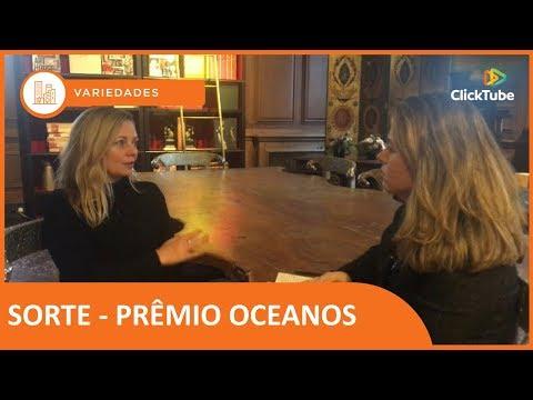 LifeStyle by Silvia Lourenço - Prêmio Oceanos