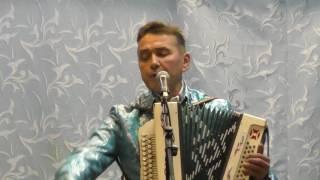 Виктор Комаровын мыскара мурыжо.