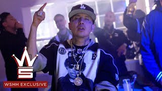 """King Lil G, Krypto & EMC """"Sucios Cypher"""" (WSHH Exclusive - Official Music Video)"""