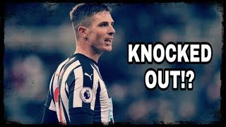 Ciaran Clark allegedly knocked out in Magaluf | Matz Sels deal off