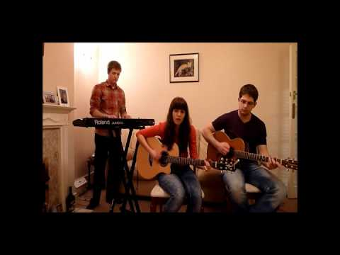 Bridge Avenue performing original song 'Tonight'