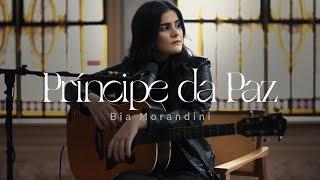 Príncipe da Paz (Clipe Oficial) | CENTRAL 3 - Bia Morandini