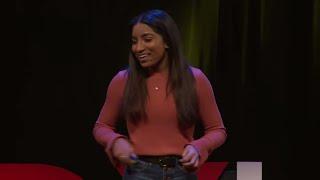 The Art Of Goal Setting | Keiana Cave | TEDxUofM