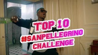 TOP 10 BEST SAN PELLEGRINO CHALLENGE | NOTORIOUZ