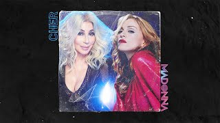 Cher Vs. Madonna   Gimme Gimme Gimme  Hung Up (Best Mashup)