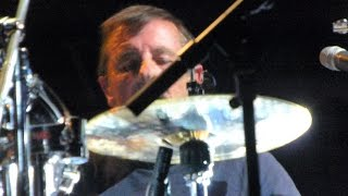 Phil Rudd - Up to my neck in you - (AC/DC cover) - Live Savigny 2017
