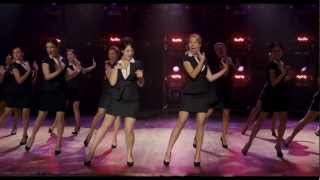 Pitch Perfect - A Look Inside