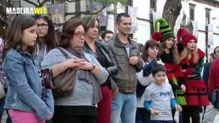 Celebrações do Ano Novo da Madeira 2016