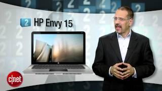 Top 5: Best laptops (Spring 2012)