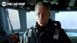 The Last Ship - Comic Con Trailer