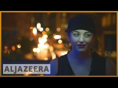 🇺🇸🎤One thousand singers perform in NYC for The Mile-Long Opera l Al Jazeera English