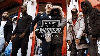 Chris Cash   I Swear (Music Video) | @MixtapeMadness