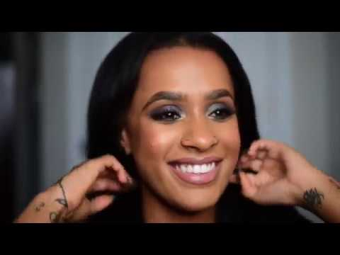 Ardell Beauty Sensual Eyes demo from Alexis Blackmon