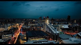 This Is Manchester, Our City, Our Home