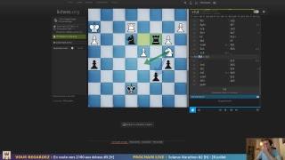 [fr] En route vers 2100 aux échecs sur lichess.org #5