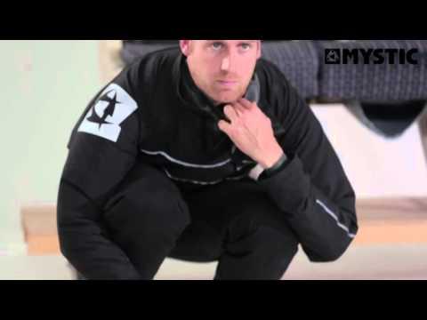 Сухой гидрокостюм для кайтсерфинга Mystic Force