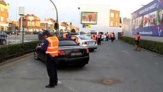preview picture of video '30 april: Grondige politiecontrole in Leeuw en Ruisbroek'