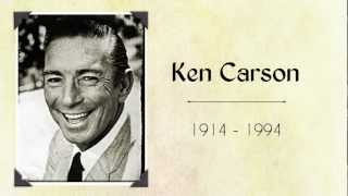 He's Got the Whole World In His Hands --Ken Carson