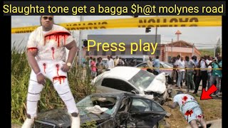 Viral video Slaughta Tone last video Alive/wife cheated on husband with foreigner