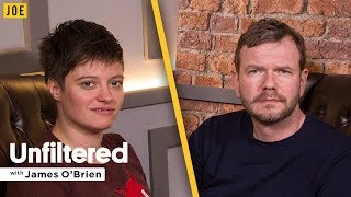 Jack Monroe Interview On Poverty, Gender And Katie Hopkins | Unfiltered With James O'Brien #19