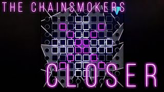 Lagu The Chainsmokers Closer Launchpad Cover