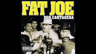 Fat Joe -  The Crack Attack  (HQ)